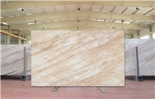 Golden Spider Marble Slabs & Tiles