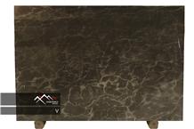 Pietra Brown Marble Slab, Tile