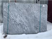 Pokhodilova Grey Marble Slabs