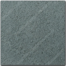 Natural Moss-Green Limestone Tiles Floor