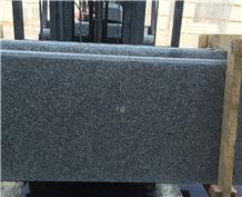Ezine Grey Granite Slabs, Tiles