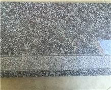 Ezine Grey Granite Steps