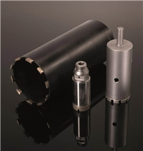 Cnc Machine Core Drill