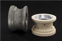 Cnc Profiling Wheel - Grinding Wheel