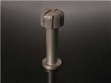 Cnc Tool for Executing Solid Pieces Sinks