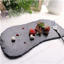 Chinese Special Cutting Board Tray Slate Coaster