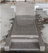 G664 Monument, Padang Marrone, Gravestone