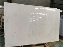 New Bianco Ariston White Marble Slab,Wall Tile