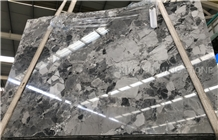 Pandora White Marble Slab, China New Stone