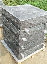 Bluelimestone Pillar Cap,Covering,Wall Coping,Pier