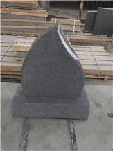 Heart Shape Monument,Tomb Stone,Grave Status
