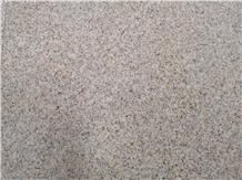 China Rust & Yellow Stone Pavers Bush-Hammered