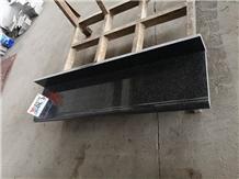 New G654 Granite Stair Riser Stone Stpes Tiles