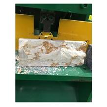 Automatic Edge Cutting Machine for Mushroom Stones