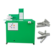 Natural Face Small Strip Processing Machine