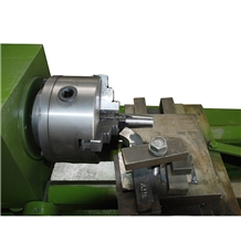 Taper Rod Sharpening Machine