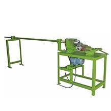 Tapered Drill Rod Sharpener Machine