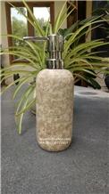 Marble Cream Dispenser Liquit Soap