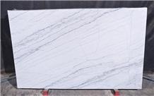 Invictus White Quartzite