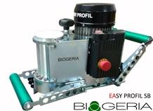 Biogeria Easy Profil SB Edge Profile Machine