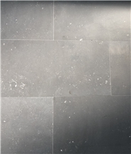 Ocean Blue Limestone Tiles