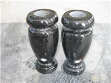 Monumental Accessories Casket Ash Urn Grave Vase