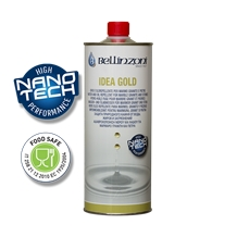 Bellinzoni Idea Gold-High Performance Water and Oil Repellent