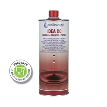 Bellinzoni Idea Xc-Water,Oil Repellent-Wet Look