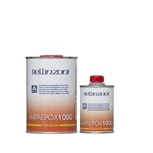 Bellinzoni Imprepox Premium Epoxy Impregnator-Premium Line