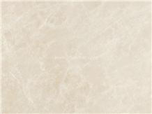 Blanco Ivory Marble Slab