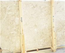 Cappuccino Light Marble Slab