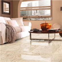 Cappuccino Light Marble Tiles
