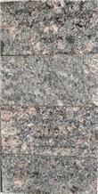 Tan Brown Granite Flamed Pavers