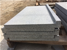 Viet Nam Dark Grey Copping Pool - G654 Granite