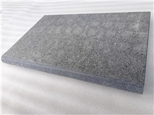 Viet Nam Dark Grey Granite Coping Pool