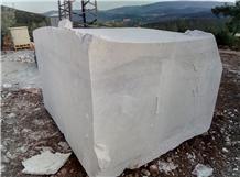 Calacatta Kar Dolomite Marble Blocks