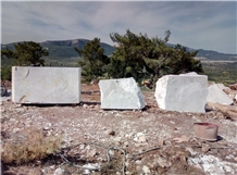 Dolomite Calacatta Gold Oro Marble Blocks from Quarry Owner