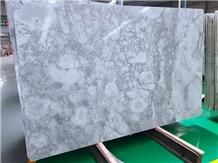 Australia Super White Quartzite Slabs China Sales