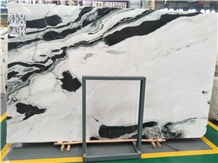 China Panda White,Marble Slabs&Tiles