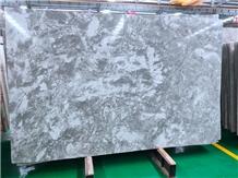 China Super White Quartzite Big Slabs from Brazil