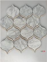 Kitchen Mosaic Floor Bathroom Wall Tiles