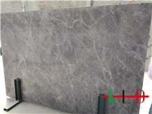 New Hermes Ash Artificial Marble Stone Slabs