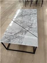 Super White Quartzite,White Table Tops