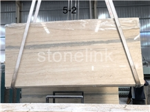 Silver Travertine Slabs 18 & 20mm