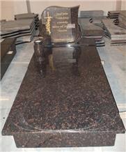 China Granite Tombstone Monument Gravestone