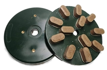 Granite Polishing Plate