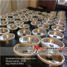 Vitrified Diamond Grinding Discs/Cup Wheels