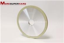 Vitrified Diamond Bruting Wheel for Cvd, Gems