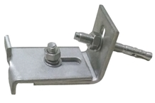Stainless Steel Bracket for Granite and Marble