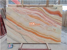 Onix Multicolor/Colorful Onyx/Maple Onyx/Red/Slabs